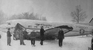 American Air Transport airliner