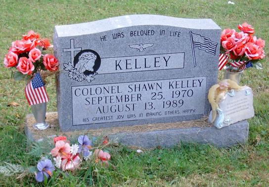 Shawn Kelley