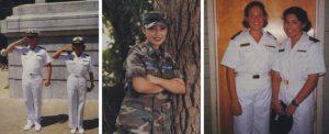 Cadet Diane M. Zamora
