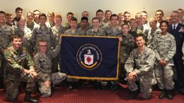 CIA Partners with the Civil Air Patrol with Spy Technology