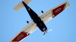 Civil Air Patrol Cessna 182, N9474E