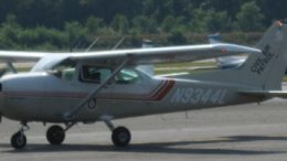 Civil Air Patrol Cessna 172P, N9344L