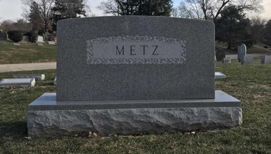 George Metz