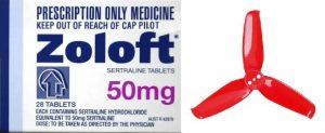 Civil Air Patrol pilot crashes under influence of Zoloft