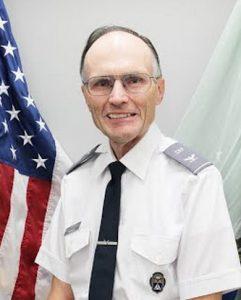 David E. Maxwell