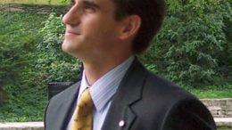 CAP Col Frank Blazich