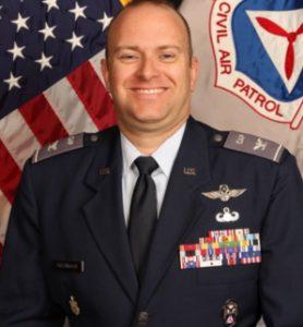 CAP Col Richard Greenwood