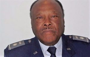 "CAP Lt Col William L. ""Bill"" Lindsey"