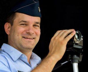 CAP Captain David J. Greenberg