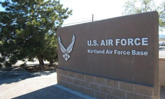 Kirtland Air Force Base