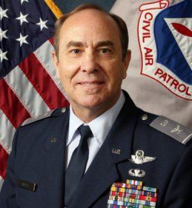 CAP Col Mark Smith