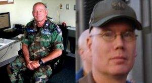 CAP Lt Col Scott Higgins, Mike Sellar