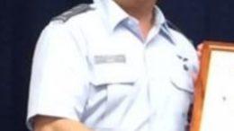 CAP Col Jeff Wong