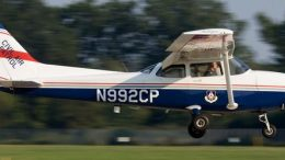 Civil Air Patrol Cessna 172R, N992CP