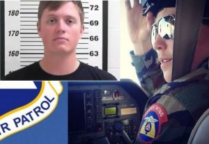 Swivel Chair Patrol Twitter account reports Cadet Molestation charges