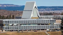 Sexual Pervert Predators at US Air Force Academy