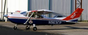 CAP Cessna 182T, N963CP