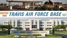David Grant Medical Center Travis AFB
