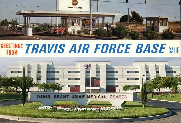 David Grant Medical Center Travis AFB