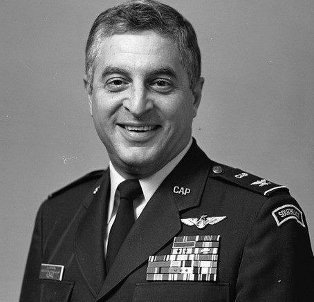 CAP Col Paul J. Albano