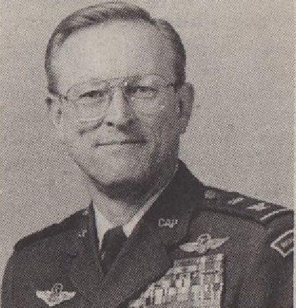 Col James C. Bobick, Civil Air Patrol