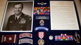 CAP Brig Gen Richard L. Anderson