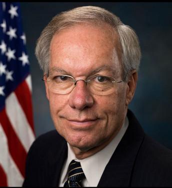Senator Wayne Allard