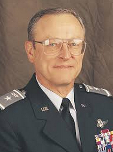Brig Gen James A. Bobick