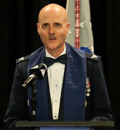 Col Charlie Sattgast