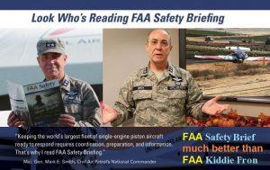 Civil Air Patrol Memes Safety Briefing