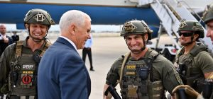 VP Mike Pence's office collects, reports, but then conceals evidence of QAnon tool in the Broward County Sheriff's Office
