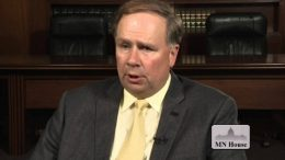 Rep. Jim Knoblach (R-MN)