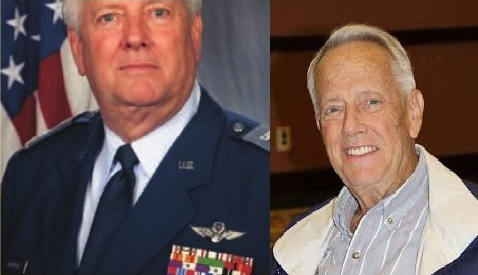 Lyle Letteer, Col CAP Terminated was National Safety Officer, GAWG CC