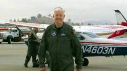 Col Carl Morrison, Civil Air Patrol