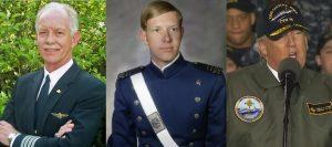 Salty Civil Air Patrol seniors emulate Trump defamation tactics against opposition.