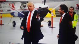 Feds: Donald Trump directed criminal campaign activity of Michael Cohen