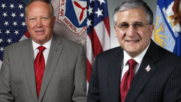 J. Bradford Lynn and Robert E. Corsi Jr to head Civil Air Patrol BOG