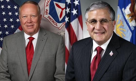 J. Bradford Lynn and Robert E. Corsi Jr to head Civil Air Patrol BOG