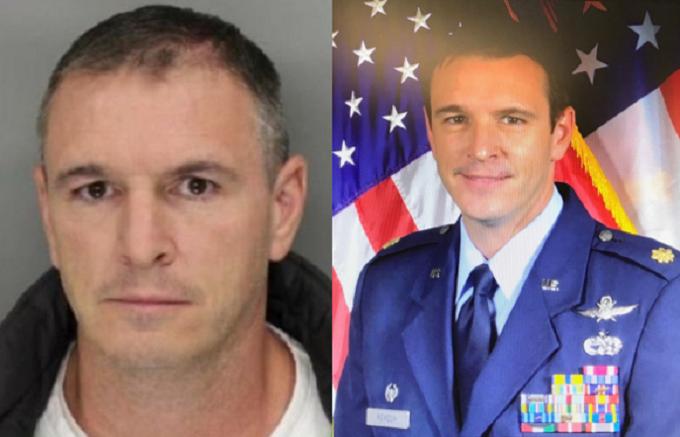 Lt Col Willie Newson, Georgia Air National Guard