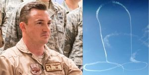 Civil Air Patrol member concerned that amateur aerial urologists are victims of conspiracy to homo-genize armed forces.