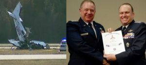 After the $12M Civil Air Patrol accident at Lagrange, Richard Greenwood anointed Tow-Pilot Joel Seidband as Pilot of the Year.