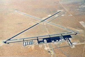 Civil Air Patrol crash at Las Cruces International Airport