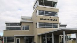 Spartanburg Airport