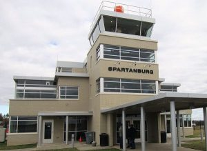 Spartanburg Airport