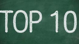 Civil Air Patrol's Top Ten for 2018
