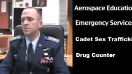Major Mark Norton, Civil Air Patrol spokesman on why you should consider Civil Air Patrol