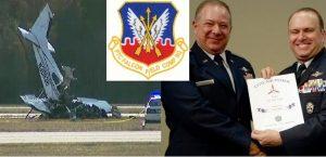 Joel Seidband will command Peachtree City Composite Squadron