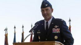 Col Ethan Griffin, USAF