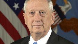 Gen James N. Mattis