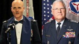 Civil Air Patrol Chaplains